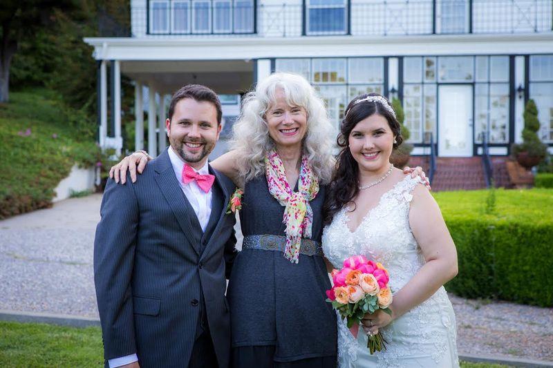 Lauren, Daniel & Me