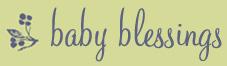 Ceremonies - Baby Blessings